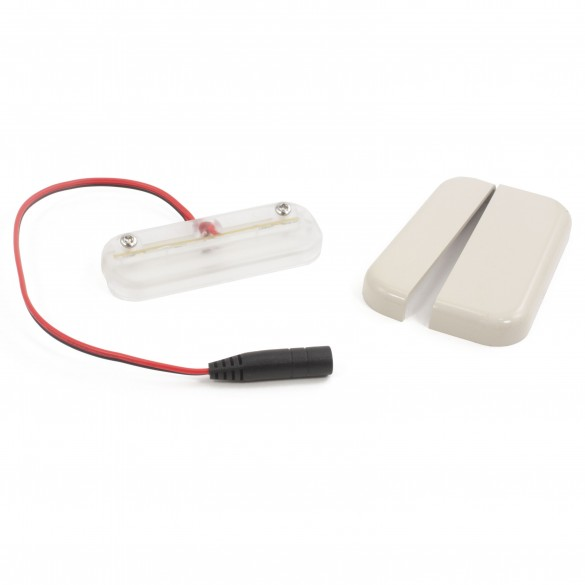 Stair/Side Light with Cover - LMT 1598