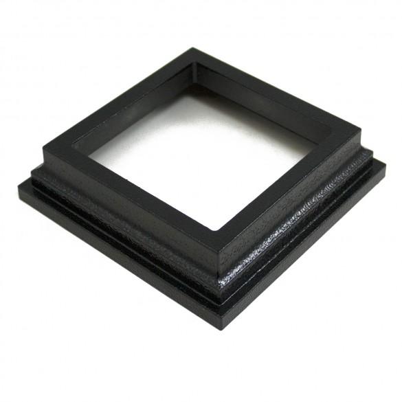 5X5 Post Skirt - Hammertone Black