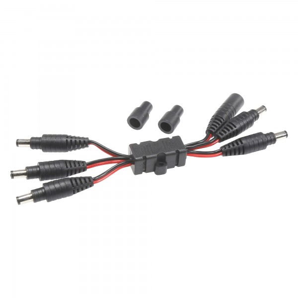 5 Output Splitter (Low Voltage LED) - LMT 1631