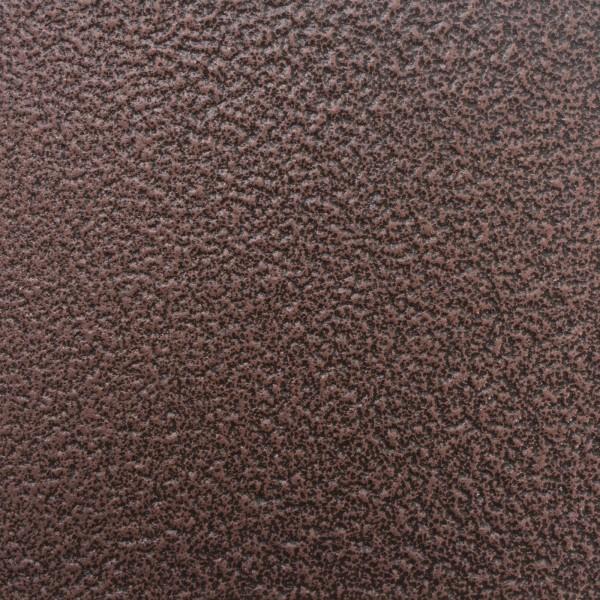 LMT Antique Copper Color Sample Close Up