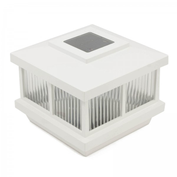 Cambridge Solar Accent Light (White)