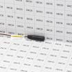 "LMT-1649W-5K 3"" Low Voltage LED Under Rail Light - White (Grid Shown For Scale)"
