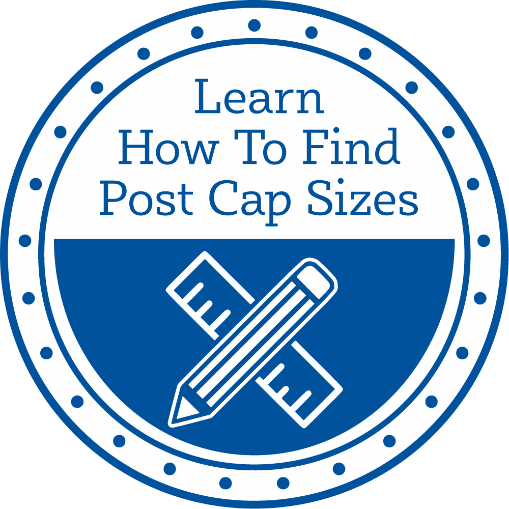 How To Measure Your Post Caps